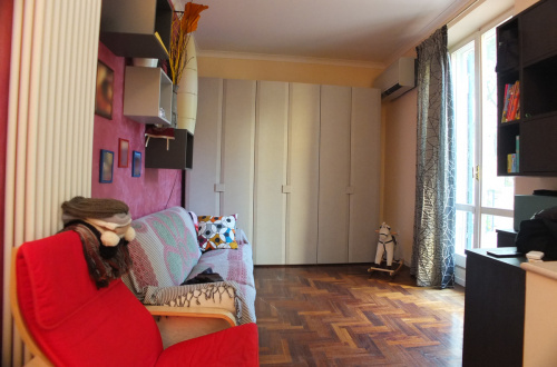 Self-contained apartment in Pesaro