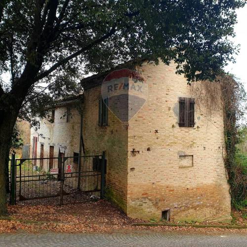Haus in Offagna