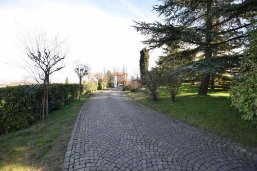 Villa i Tortona