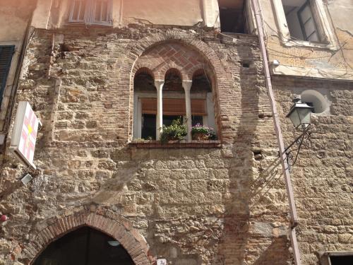 Einzimmerwohnung in Ventimiglia