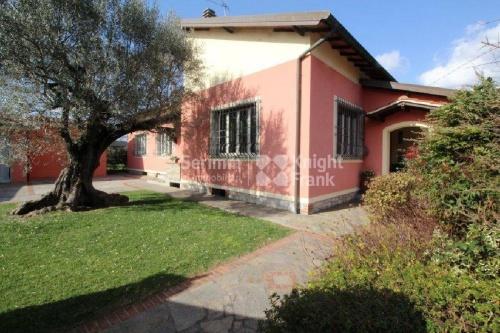 Villa i Porcari