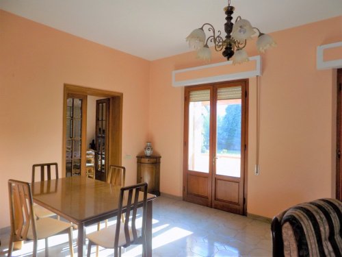 House in Barga