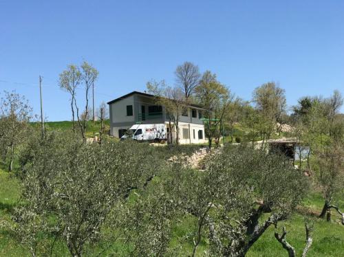 Casa de campo en Pontelandolfo