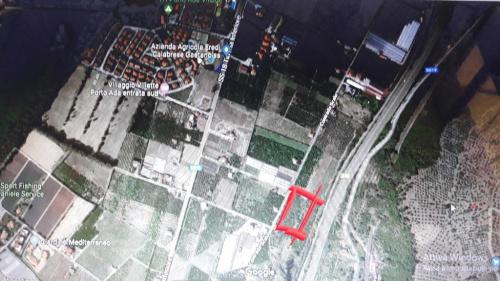 Terreno para construção em Francavilla Angitola
