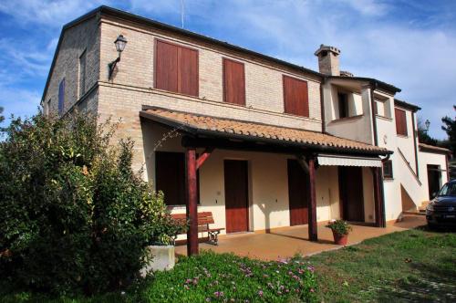 Villa en Ancona