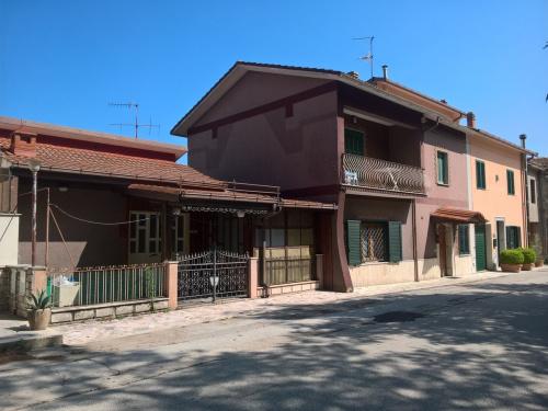 Casa independiente en Sassinoro