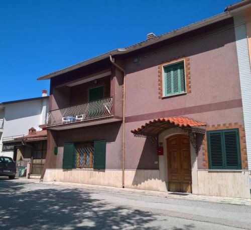 Einfamilienhaus in Sassinoro