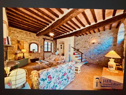 Villa i Todi