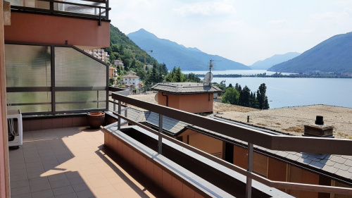 Appartement in Campione d'Italia