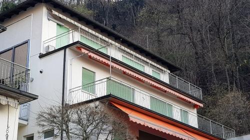 Квартира в Кампионе-д'Италия