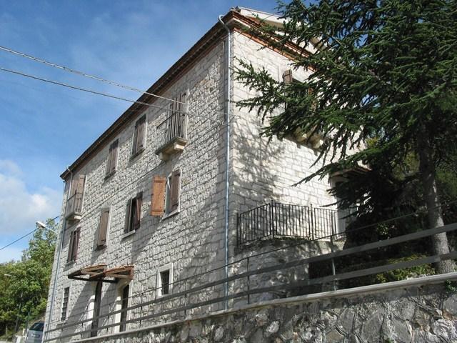 Villa in Sessano del Molise