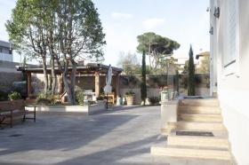 Moradia em Roma
