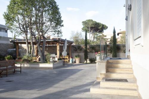 Вилла в Рим