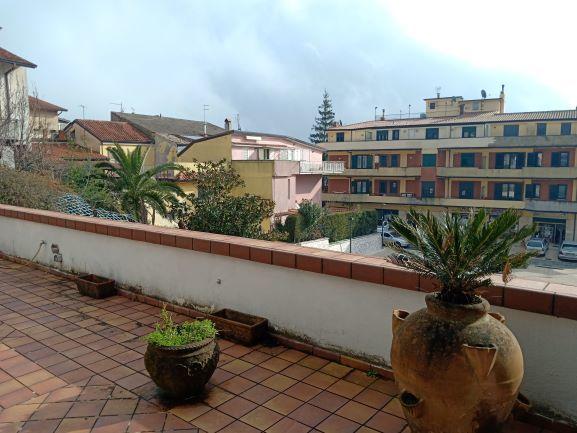 Apartamento en Candida