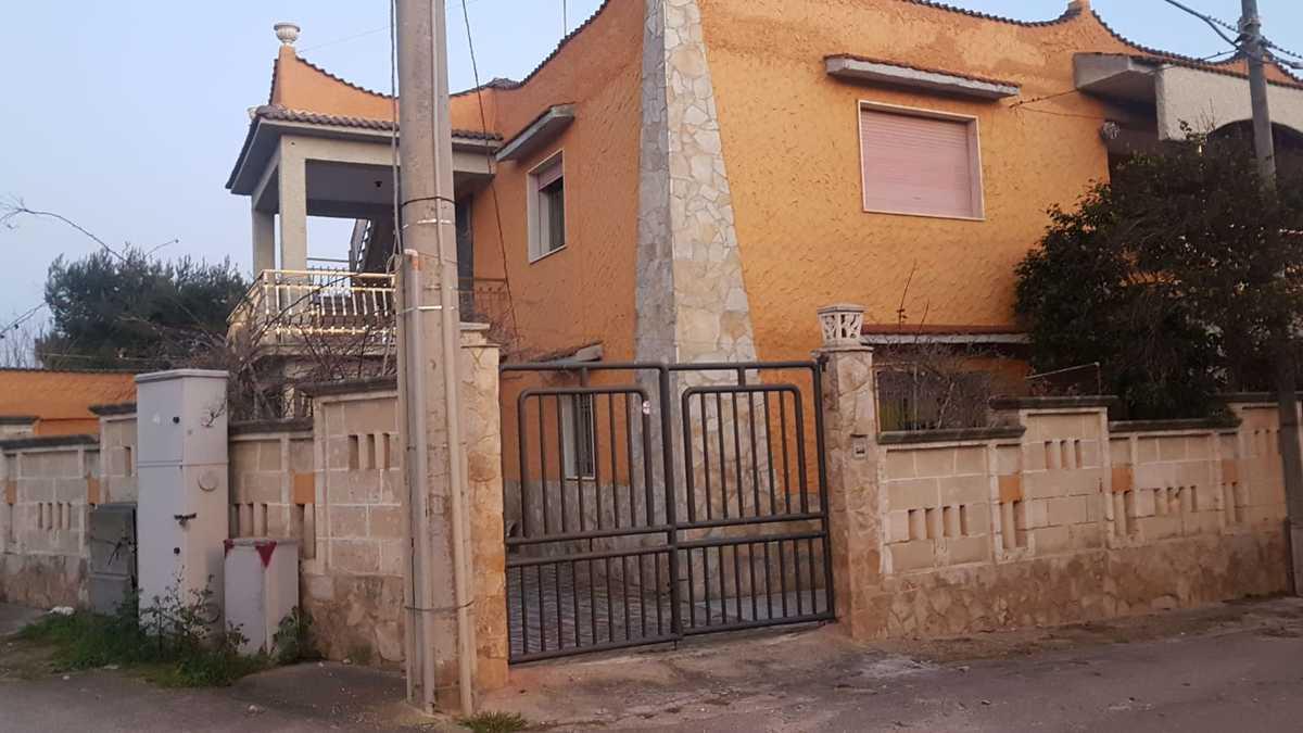 Villa en Torricella