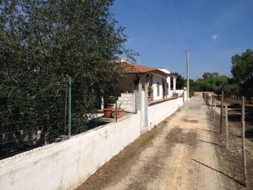 Villa en Maruggio