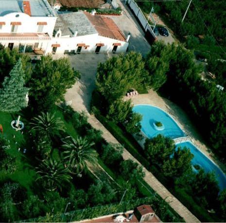 Hotel en Casamassima