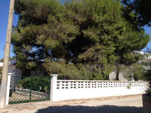 Villa en Campomarino