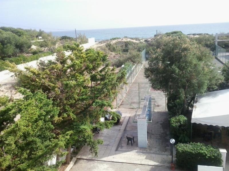 Apartamento en Campomarino
