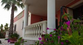 Villa en Manduria