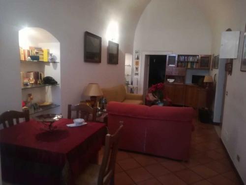 Apartamento em Bari