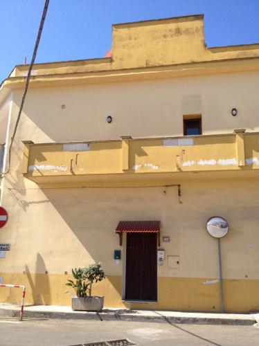 Onafhankelijk appartement in Maruggio