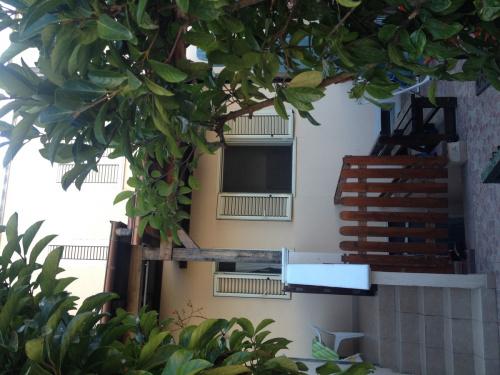 Moradia com terraço em Maruggio
