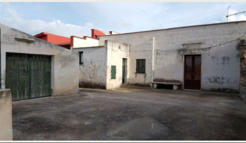Casa de campo en Trapani