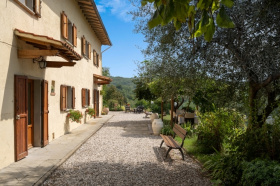 Country house in Vicchio