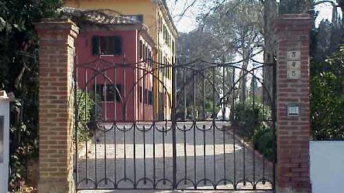 Casa histórica en Collesalvetti