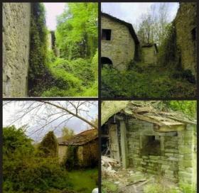 Поселок в Пратовеккьо
