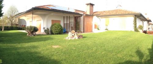 Villa à Cesena