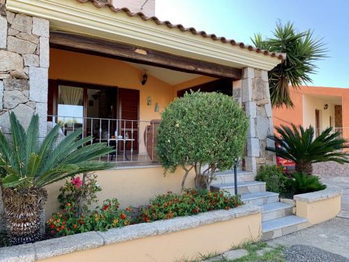 Casa semi-independiente en Budoni