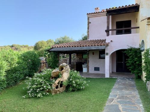 Einfamilienhaus in Budoni