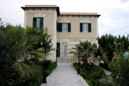Villa in Lipari
