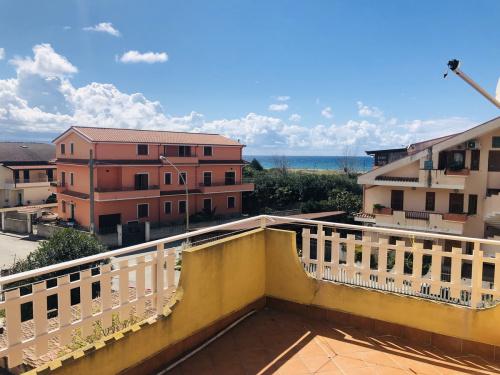 Apartamento en Pizzo