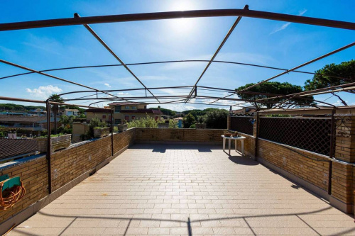 Penthouse in Anzio