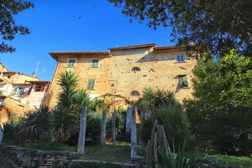Casa en Casciana Terme Lari