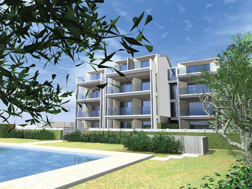 Apartment in Peschiera del Garda