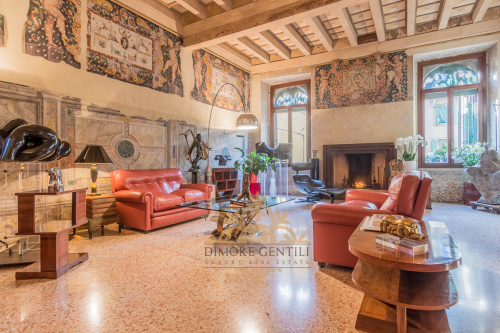 Apartment in Verona