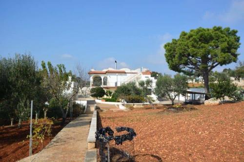 Casa indipendente a Cisternino