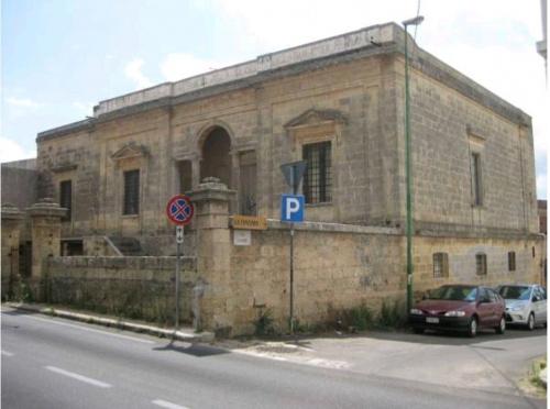 阿莱萨诺历史性住宅