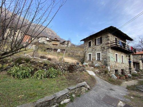 Einfamilienhaus in Sorico