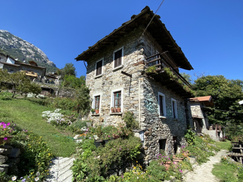 Detached house in Sorico