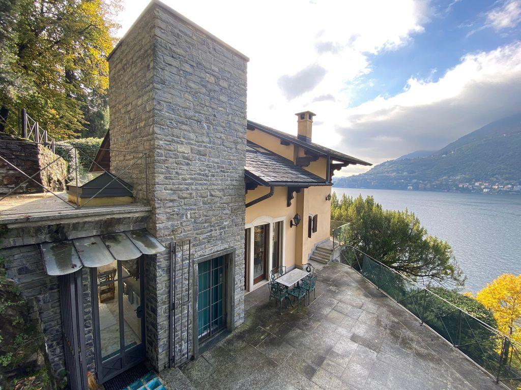 Villa a Torno