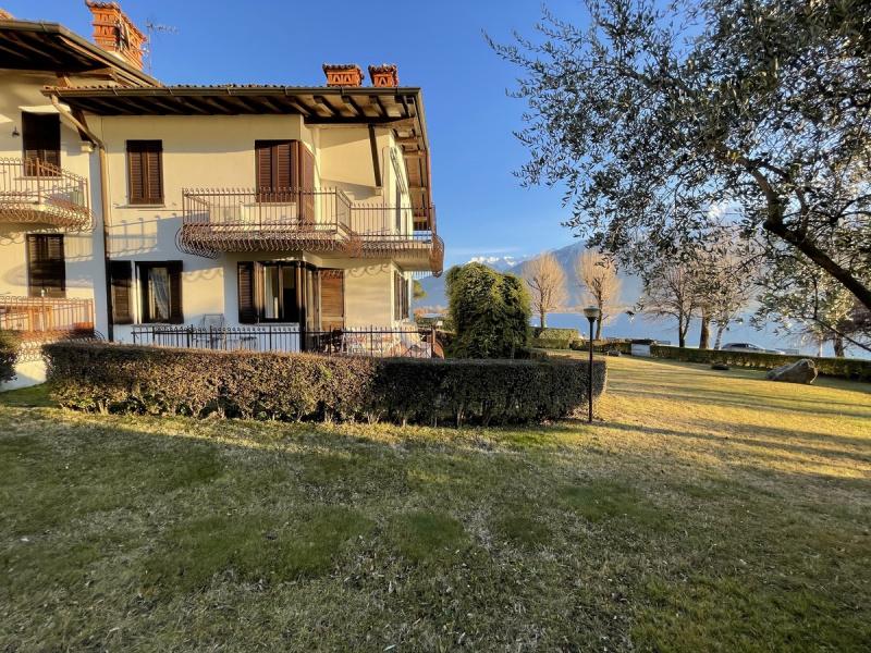 Self-contained apartment in Gera Lario