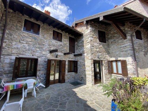 Maison individuelle à Cremia