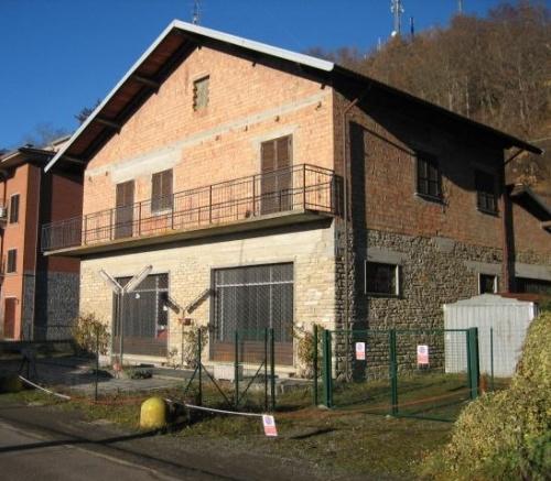 Gewerbeimmobilie in Farini