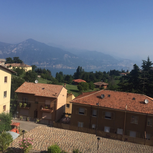 Apartamento en San Zeno di Montagna