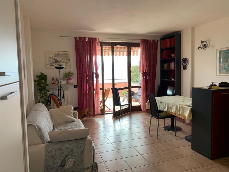 Apartamento em San Zeno di Montagna